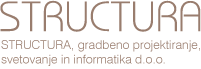 Structura logotip